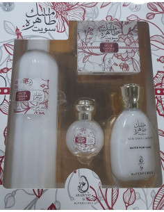 Parfum 50 ML -  Musc Sultan